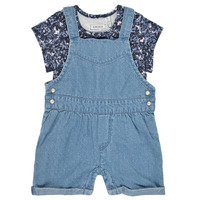 material Girl Jumpsuits / Dungarees Ikks XS37010-84 Blue