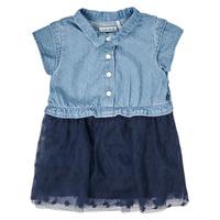 material Girl Short Dresses Ikks XS30050-84 Multicolour
