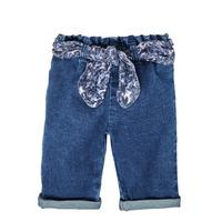 material Girl straight jeans Ikks XS29000-86 Blue