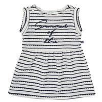 material Girl Short Dresses Ikks XS30030-19 Multicolour