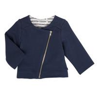 material Girl Jackets / Cardigans Ikks XS17030-48 Marine