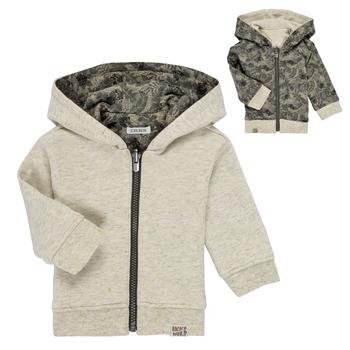 material Boy sweaters Ikks XS17041-15 White