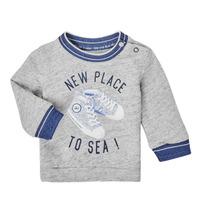 material Boy sweaters Ikks XS15001-24 Grey