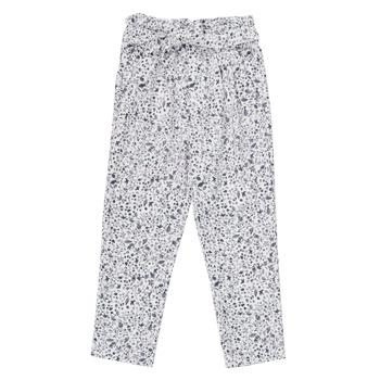 material Girl Wide leg / Harem trousers Ikks XS22082-19-J Multicolour