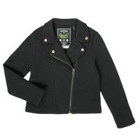material Girl Jackets / Cardigans Ikks XS17012-02-J Black
