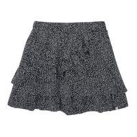 material Girl Skirts Ikks XS27062-02-J Black