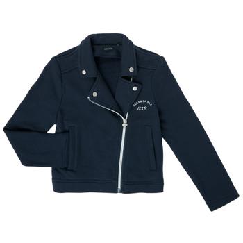 material Girl Jackets / Cardigans Ikks XS17072-48-C Marine