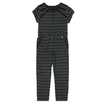 material Girl Jumpsuits / Dungarees Ikks XS32012-02-C Black