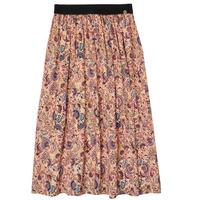 material Girl Skirts Ikks XS27022-32-C Multicolour