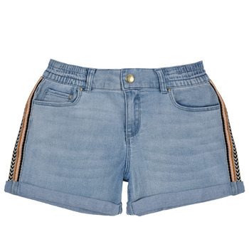 material Girl Shorts / Bermudas Ikks XS26002-84-C Blue