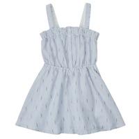 material Girl Short Dresses Ikks XS31022-48-C Blue