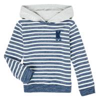 material Boy sweaters Ikks XS15023-48-C Multicolour