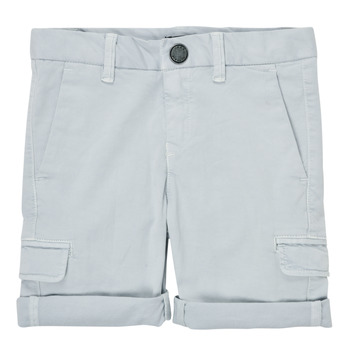 material Boy Shorts / Bermudas Ikks XS25023-40-C Blue