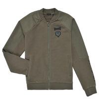 material Boy sweaters Ikks XS17043-57-C Kaki