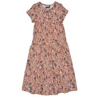 material Girl Long Dresses Ikks XS30042-32-J Multicolour