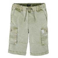 material Boy Shorts / Bermudas Ikks XS25153-57-J Kaki