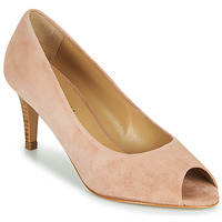 Shoes Women Sandals JB Martin PARMINA Brown