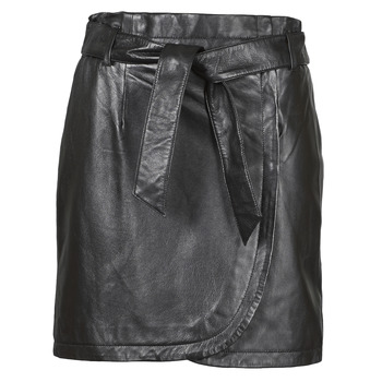 material Women Skirts Oakwood INSTAX Black