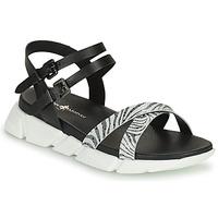 Shoes Women Sandals Philippe Morvan KERALA V1 Black