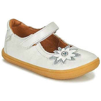 Shoes Girl Ballerinas GBB FANETTA White