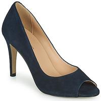 Shoes Women Court shoes Betty London EMANA Marine