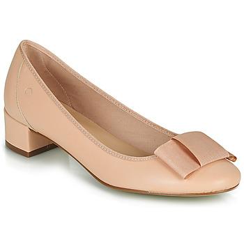 Shoes Women Ballerinas Betty London HENIA Beige