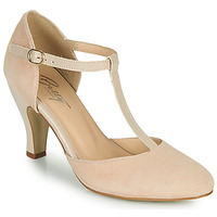 Shoes Women Court shoes Betty London EPINATE Pink