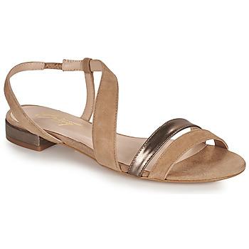 Shoes Women Sandals Betty London OCOLI Beige
