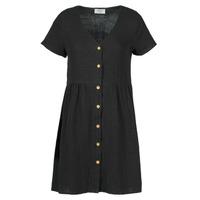 material Women Short Dresses Betty London ODILETTE Black