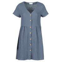material Women Short Dresses Betty London ODILETTE Grey