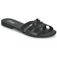 Shoes Women Mules Betty London OISO Black
