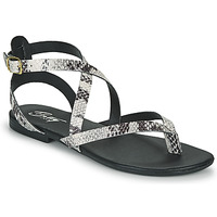 Shoes Women Sandals Betty London OPALACE Grey