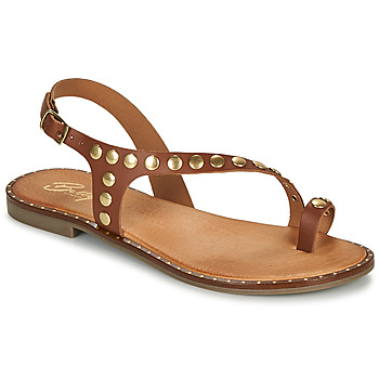Shoes Women Sandals Betty London OPATIO Camel