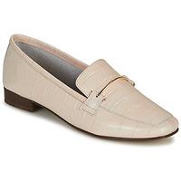 Shoes Women Loafers Betty London OMIETTE Ecru