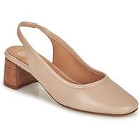 Shoes Women Court shoes Betty London OMMINE Ecru