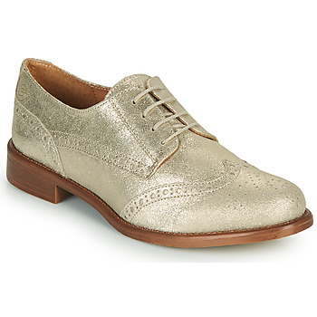 Shoes Women Derby shoes Betty London CODEUX Gold