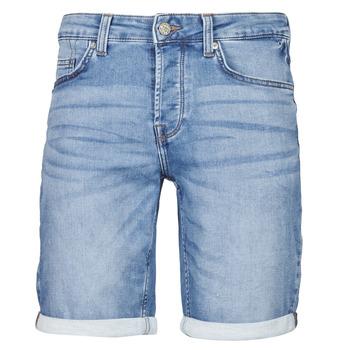 material Men Shorts / Bermudas Only & Sons  ONSPLY Blue / Medium