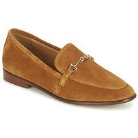 Shoes Women Loafers Minelli PYLLA Brown