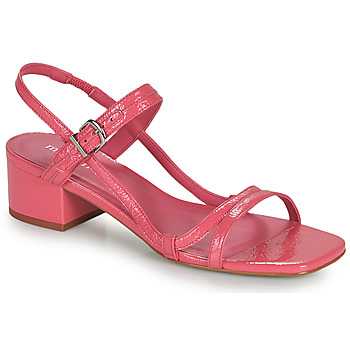 Shoes Women Sandals Minelli HARMELINE Pink