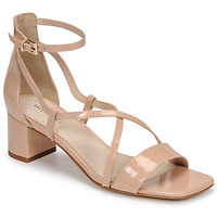 Shoes Women Sandals Minelli HEIDY Pink
