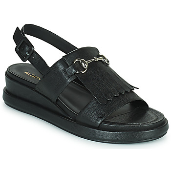 Shoes Women Sandals Minelli HEMYE Black