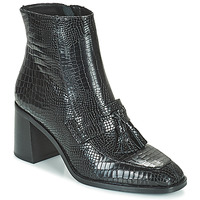 Shoes Women Ankle boots Minelli ZYA Black