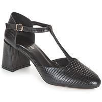 Shoes Women Court shoes Minelli GAILIA Black