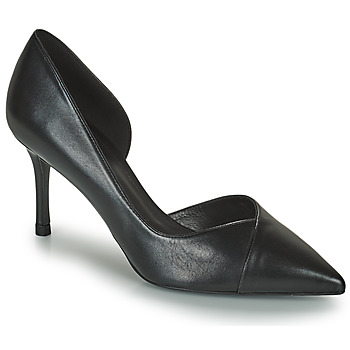Shoes Women Court shoes Minelli GAYIA Black