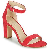 Shoes Women Sandals Minelli BEINTA Raspberry