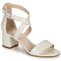 Shoes Women Sandals Minelli CALYE White