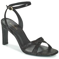 Shoes Women Sandals Minelli THIPHANNIE Black
