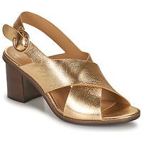Shoes Women Sandals Minelli THIVIYA Gold