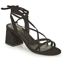 Shoes Women Sandals Minelli TATIA Black
