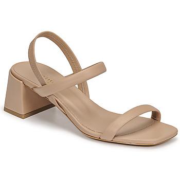 Shoes Women Sandals Minelli TEILYE Beige